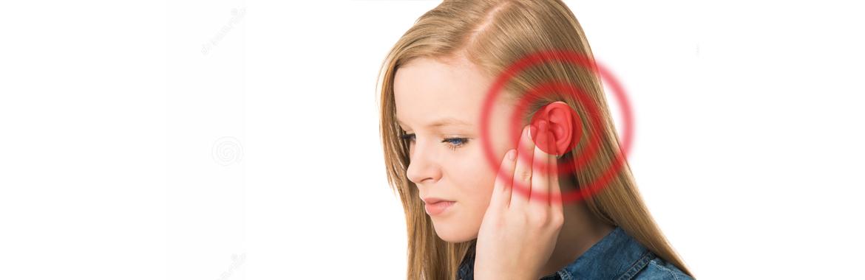 <small>Delta i studien och hjälp oss att förstå orsakerna till tinnitus, dess mekanismer, förbättra diagnostiken och att hitta mer effektiva behandlingar.</small>